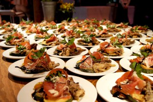 CATERING-21